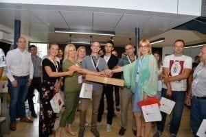 Open Innovation Challenge by Societe Generale Srbija