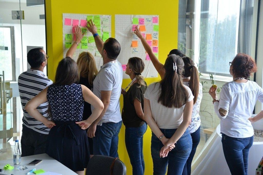 Open innovation challenge Societe Generale Srbija